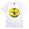 Ode Ski League 3000 T-Shirt White