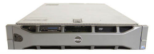 Dell PowerEdge R710 - 6 Bay Basic