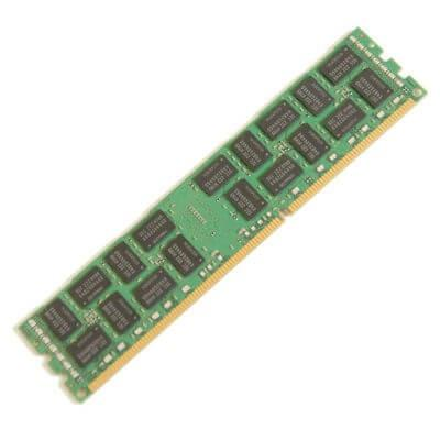 Asus 128GB (16x8GB) DDR4 PC4-2666V PC4-21300 ECC Registered Server Memory Upgrade Kit