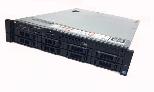 Dell PowerEdge R720 - 8 Bay Basic