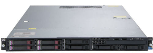 Used HP DL160