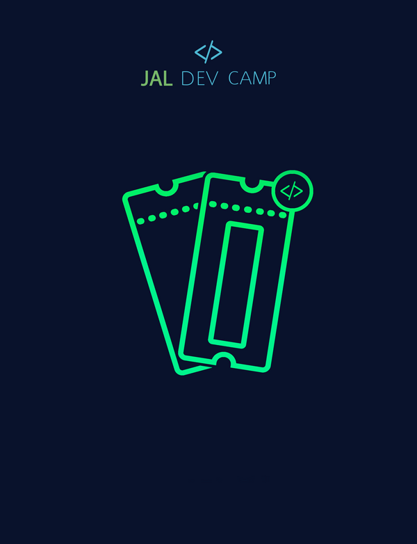 JAL DEV CAMP