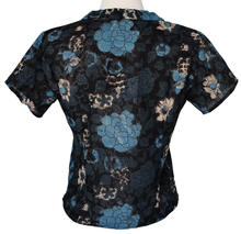 Load image into Gallery viewer, Smart Blouse - Japara - Organic cotton - Anokhi