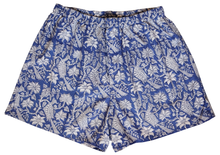 Load image into Gallery viewer, Unisex Cotton Boxers - Bird of Paradise - Anokhi