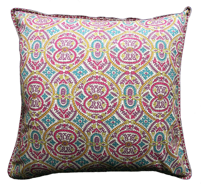 Samakand Spice cushion cover - 24