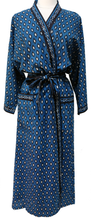 Load image into Gallery viewer, Long Kimono Robe - Almond Butah- free size - Anokhi
