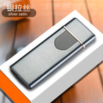 Charging lighter Touch induction
