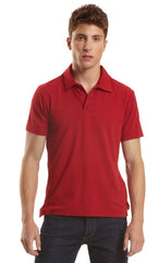 Jerico Bamboo Stretch Golf Shirt - North Latitude