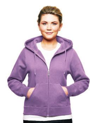 Redwood Classics 16 oz. Full-Zip Kangaroo Hoody - North Latitude