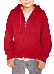 Redwood Classics Full-Zip Kangaroo Hoody - North Latitude