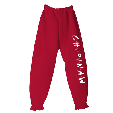 Camp Friends Sweatpants