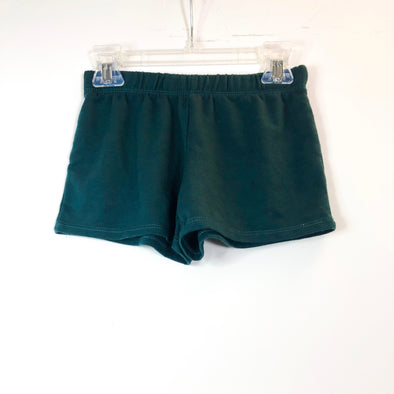 Firehouse Soft Shorts - Hunter Green