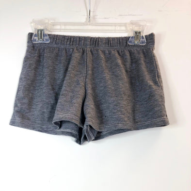 Firehouse Soft Shorts - Grey