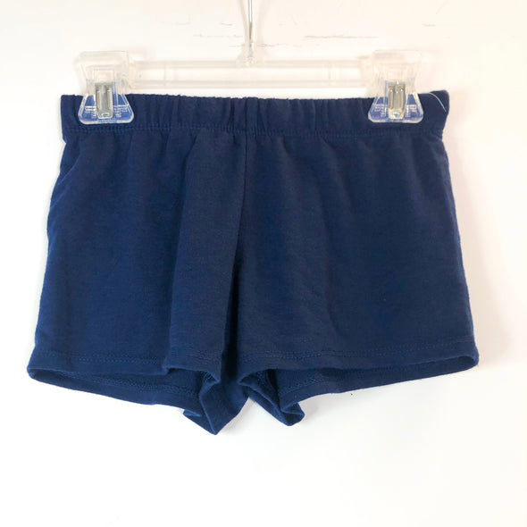 Firehouse Soft Shorts - Navy