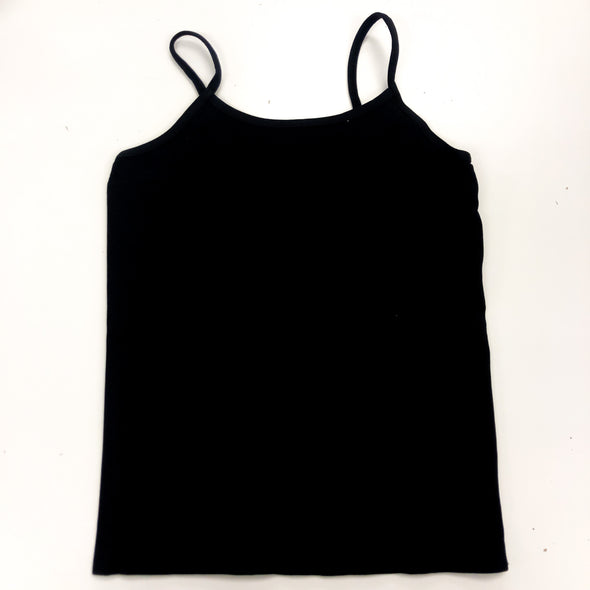 Seamless Tanks (4-6X One Size)