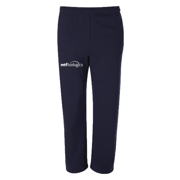 MTF Biologics - Classic Open Bottom Sweatpants