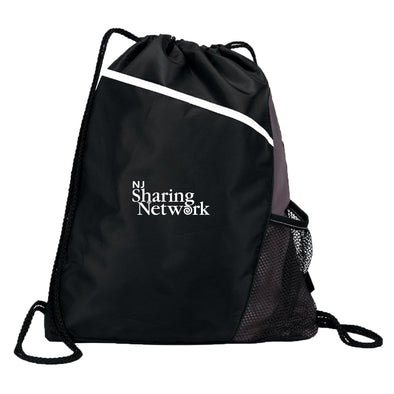 NJ Sharing Network Sport Cinchpack