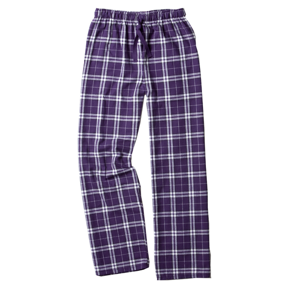Girly Icon Flannel Pants