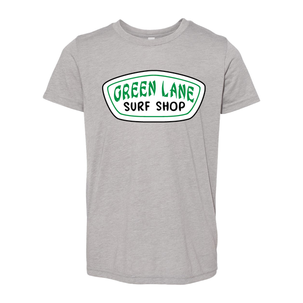 Camp Surf Shop Triblend T-Shirt