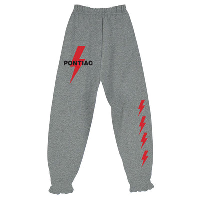 Camp Bolt Sweatpants