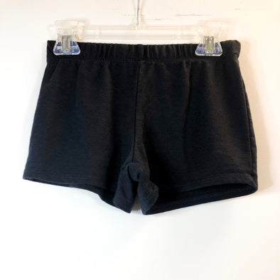 Firehouse Soft Shorts - Black