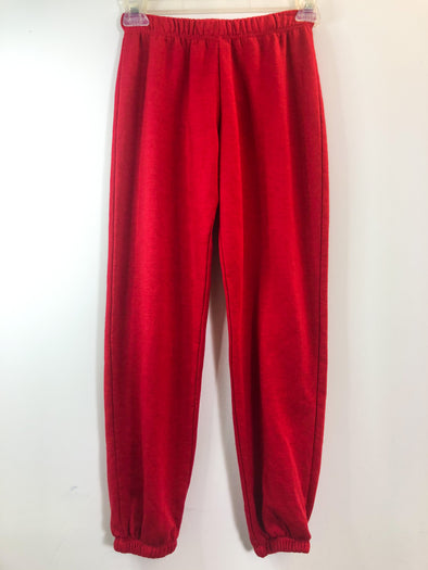 Firehouse Soft Jogger - Red
