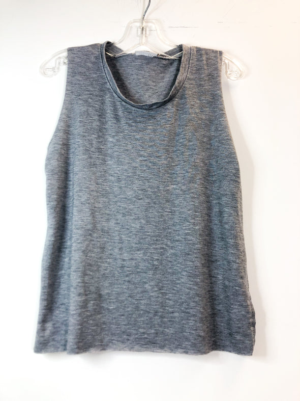 Firehouse Muscle Tank - Grey