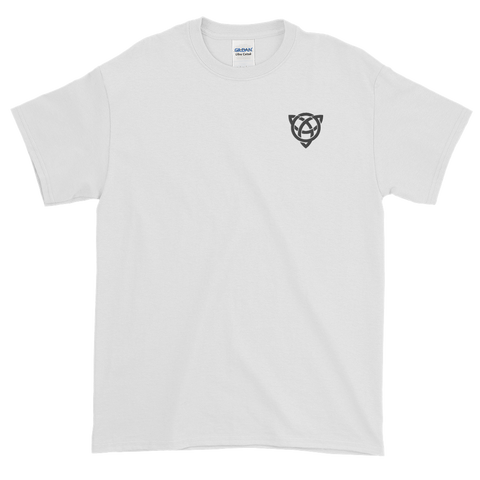 Embroidered Ancients Small Logo T-Shirt