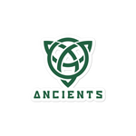 Ancients Sticker