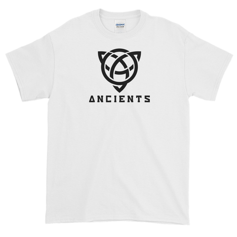 Ancients Logo w/ Text T-Shirt