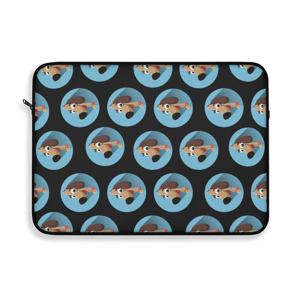 Laptop Sleeve for Dog Lovers