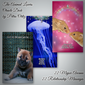 NEW 2020, The ALOD, Animal Lovers Oracle Deck, 44 cards, velvet bag...