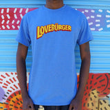 Loveburger T-Shirt (Mens)