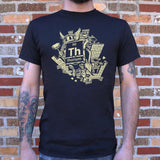 Mighty Thorium T-Shirt (Mens)