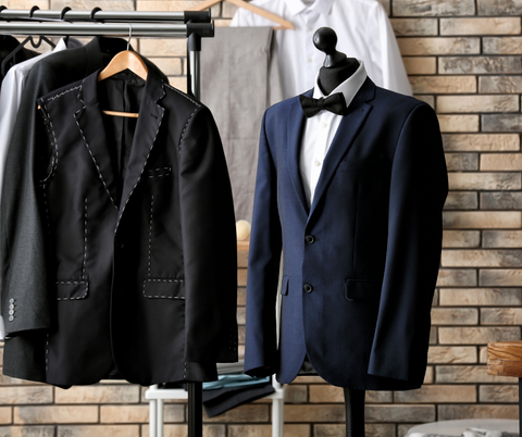bespoke handcrafted custom tailored suits for everyone monthly payment installments