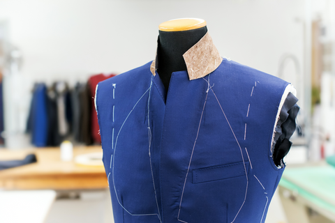bespoke handcrafted custom suit monthly payment installments