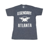 Legendary Atlanta T-Shirt (Multiple Colors)