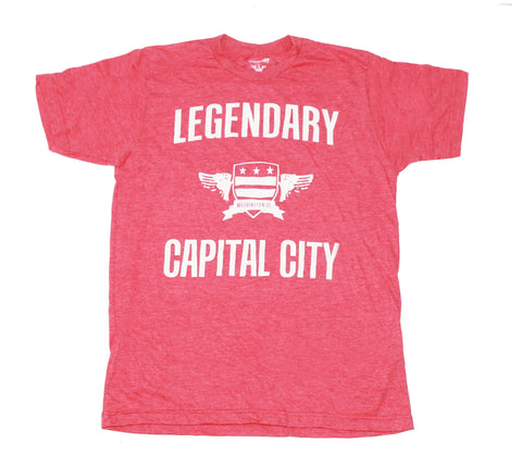 Legendary Capital City T-Shirt (Multiple Colors)