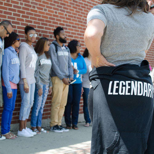 LegendaryMV | Legendary Apparel Inc.