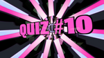 Bible Books Quiz - Version 10