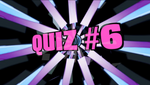 Bible Books Quiz - Version 6