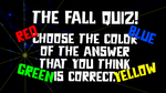 The Fall - Bible Quiz
