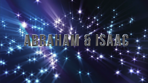 Abraham and Isaac - Bible Quiz