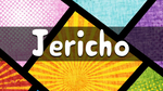 Jericho - Bible Quiz