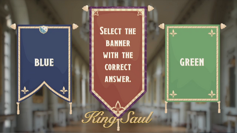 King Saul - Bible Quiz