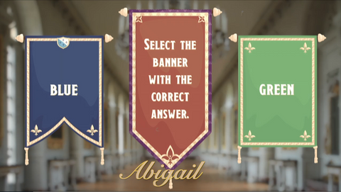 Abigail - Bible Quiz
