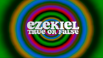 Ezekiel - Bible Quiz