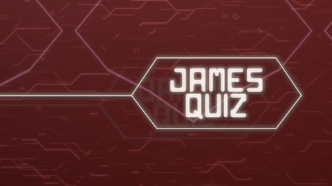 James - Bible Quiz