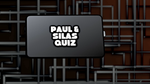 Paul and Silas - Bible Quiz