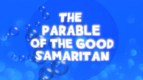 The Parable of the Good Samaritan - Bible Quiz